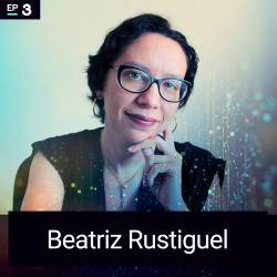 #3 Mentalidade de Crescimento: Mudar é Dolorido (Beatriz Rustiguel)